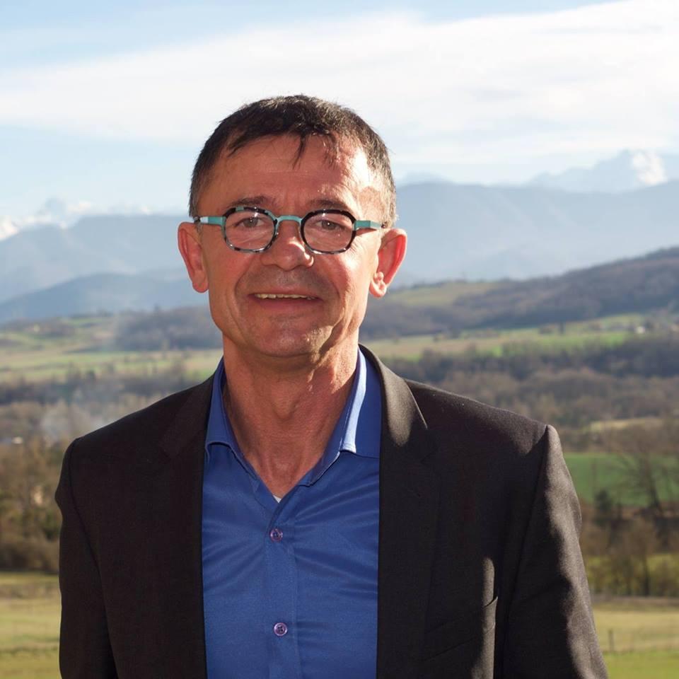 Biographie De Joël Aviragnet