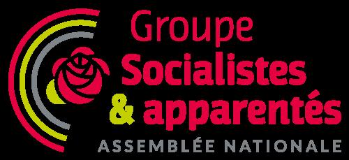 Groupe Socialistes et apparentés