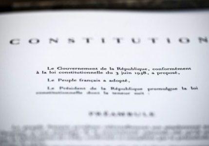 1138294-le-preambule-de-la-constitution-francaise-de-1958-visible-au-conseil-constititionnel-le-21-juin-2018