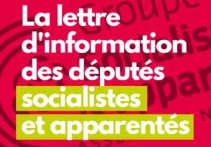 La lettre d'information(3)