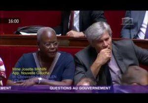 Agriculture en Outre-mer: la question au Gouvernement de Josette Manin