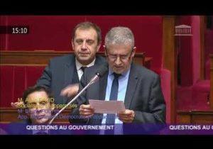 Alain David : «rien ne va plus au niveau du porte-monnaie de nos concitoyens ! »