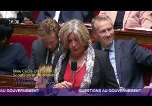 C.Untermaïer alerte le Gouvernement sur les dysfonctionnements de l'ANTS