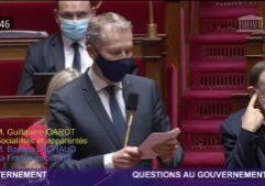 Chantiers de l'Atlantique – Le gouvernement doit privilégier un projet industriel français ou européen