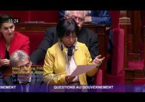 Christine Pires-Beaune : à quand des contreparties pour ceux qui fraudent vraiment ?