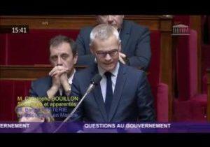 Christophe Bouillon : «il faut conjuguer transition écologique et justice sociale»