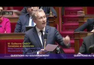 G.Garot : «Pas de transition énergétique réussie sans justice sociale !»