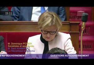 Grand débat : Dominique Potier regrette la méthode du gouvernement