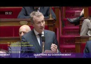 Guillaume Garot dénonce la surdité de la majorité au moment du grand débat