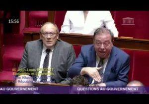 Jean-Louis Bricout dénonce la suppression des emplois aidés