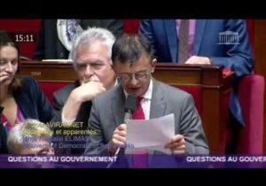 Joël Aviragnet dénonce une duperie sur la revalorisation de la prime d'activité