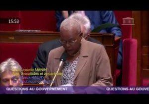 Josette Manin : La France doit garantir les droits de ses ressortissants détenus