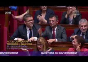 Luc Carvounas dénonce la campagne de dénigrement des élus locaux #BalanceTonMaire
