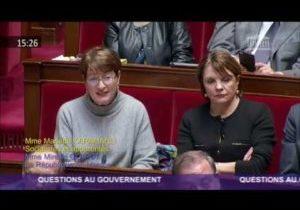 Marietta Karamanli dénonce la proposition de loi «anti-casseurs»