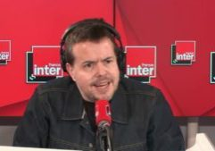Olivier Faure, invité de France Inter