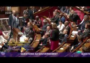 Patrimoine économique et social: la question d'actualité au Gouvernement de Valérie Rabault