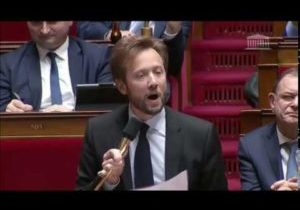 Réforme des retraites – Question de Boris Vallaud
