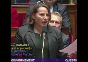 Valérie Rabault demande un «grenelle du pouvoir d'achat» au Premier Ministre