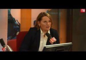 Valérie Rabault, invité de RFI