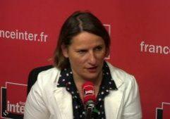 Valérie Rabault, invitée de France Inter