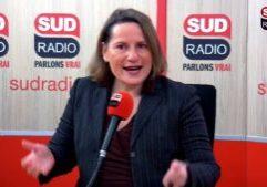 Valérie Rabault, invitée de Sud Radio